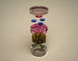 Herb Grinder 3D printable model