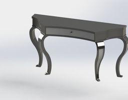 3D console