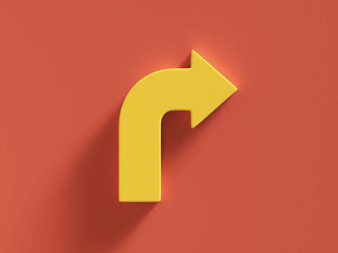 Arrow Bold Right