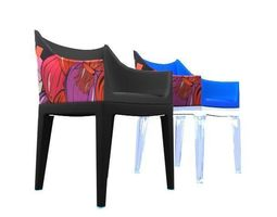 Kartell Madame Pucci chair 3D model