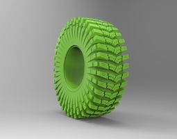 3d model MAXXIS 8060 40 inches