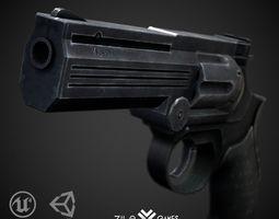 3D asset MPREX