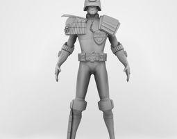 Judge Dredd 3D