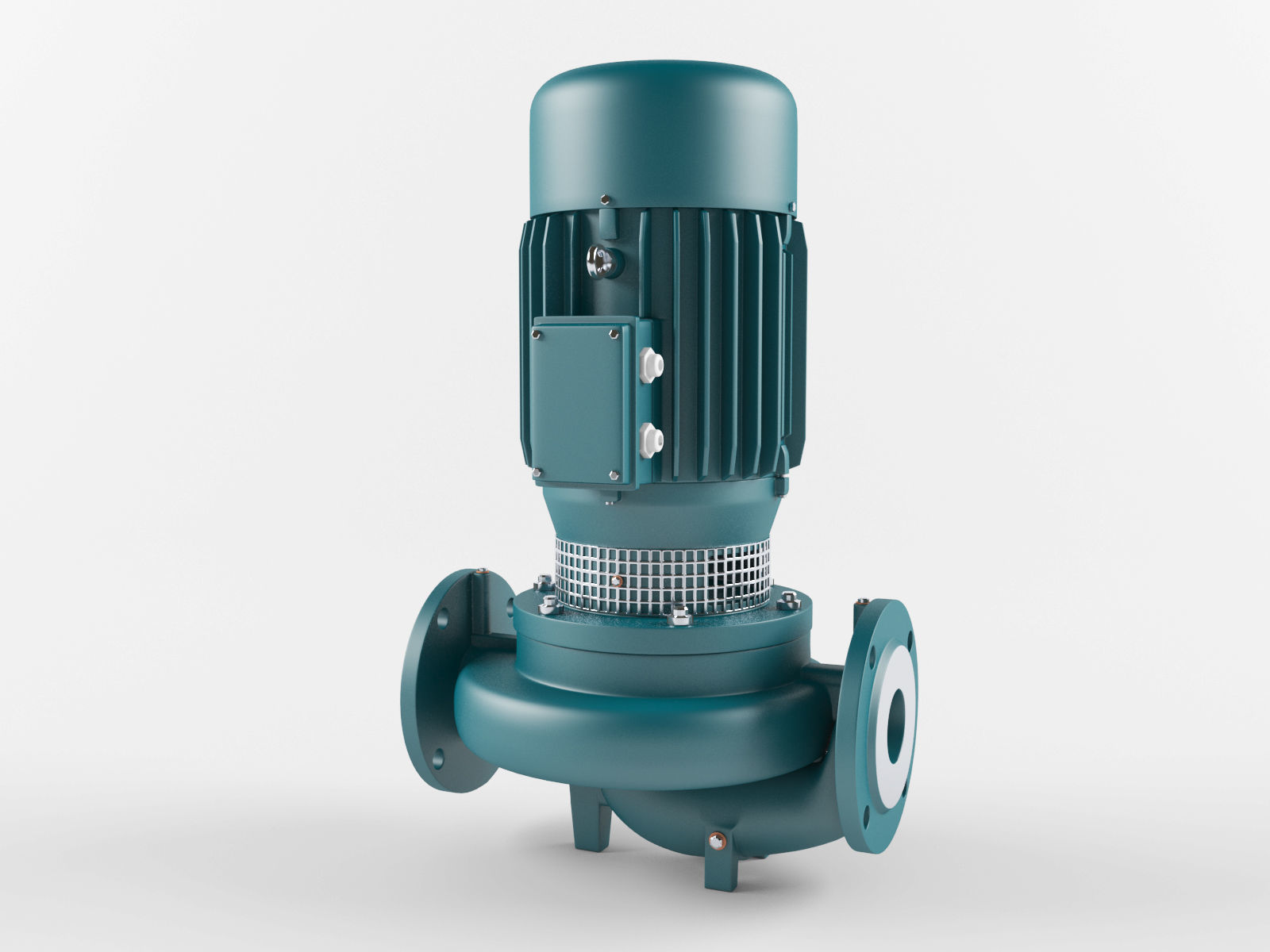 Pump centrifugal Vrt
