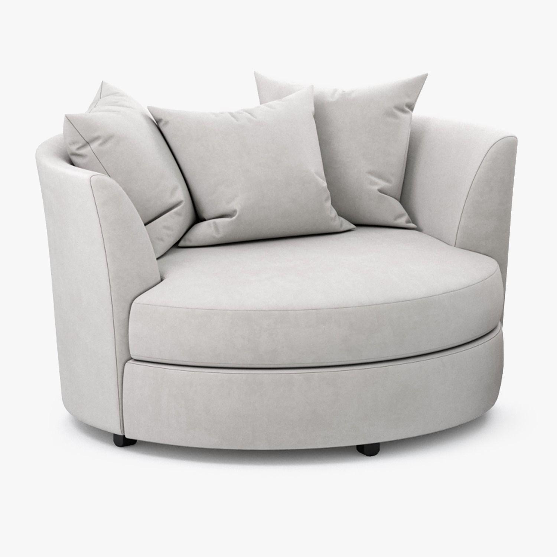 zinc cuddler chair greycombination sofa