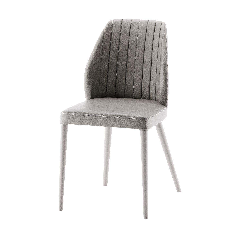 Zamagna Sedia Brand Chair