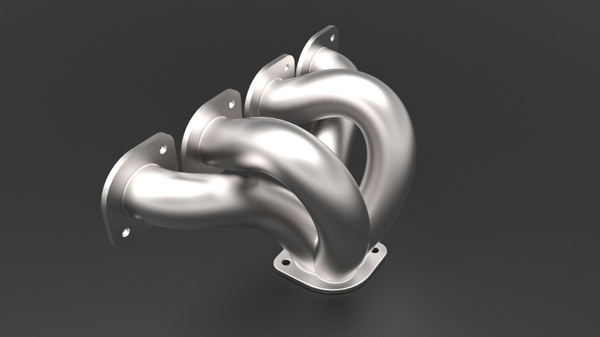 Turbo Exhaust Manifold