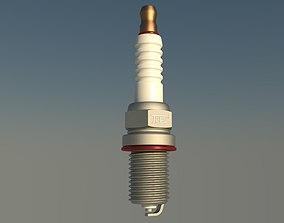 3D Sport Spark Plug
