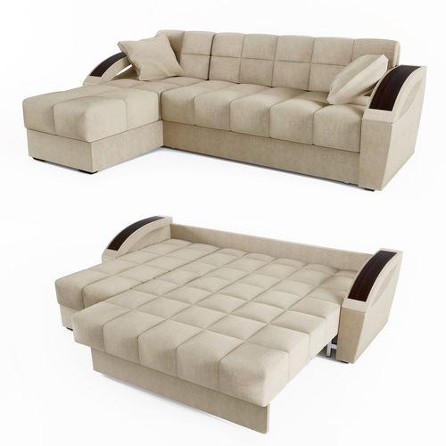 verona left sofa mocha corner dwell hand bed