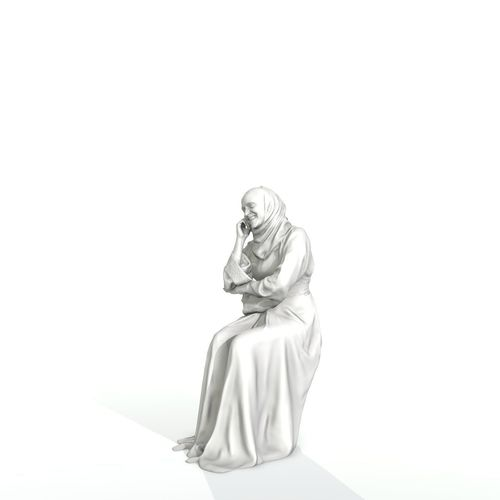 siting-arabic-woman-talking-on-the-phone