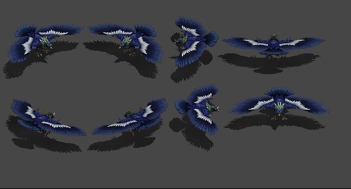 eagle   Condor
