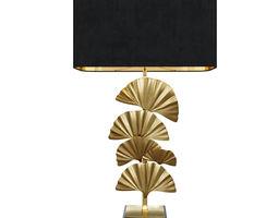 Eichholtz Table Lamp Olivier 3D