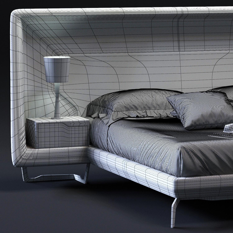 Aston Martin Bed V146 Price