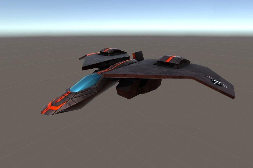 Kestral Jet
