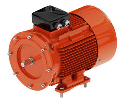 Electric Engine 3D