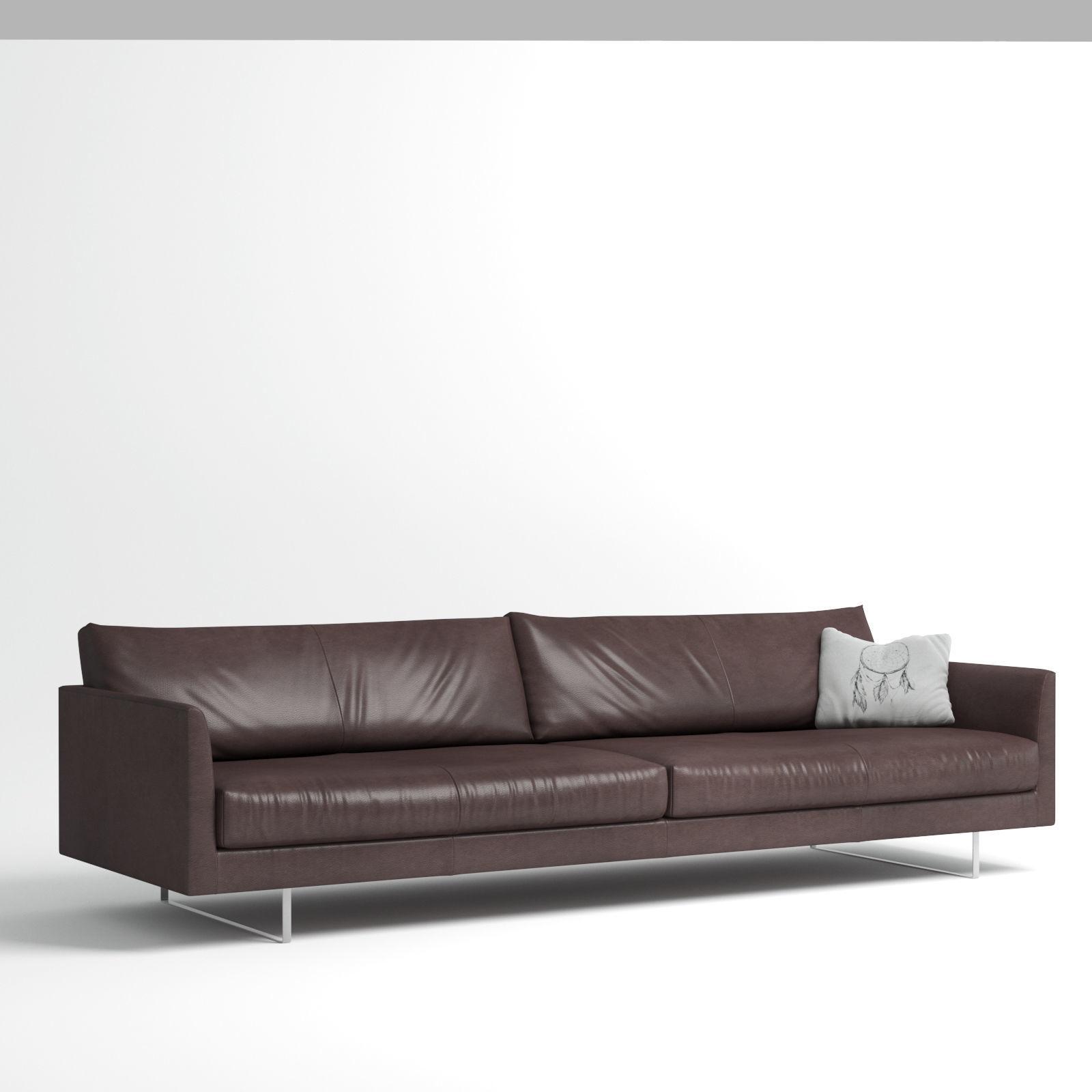 axel-5-seat-sofa-gijs-papavoine-montis 3D   CGTrader