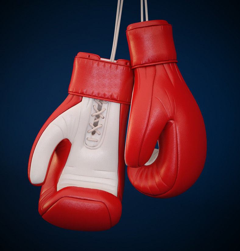 Professional Boxing Gloves For Boxers