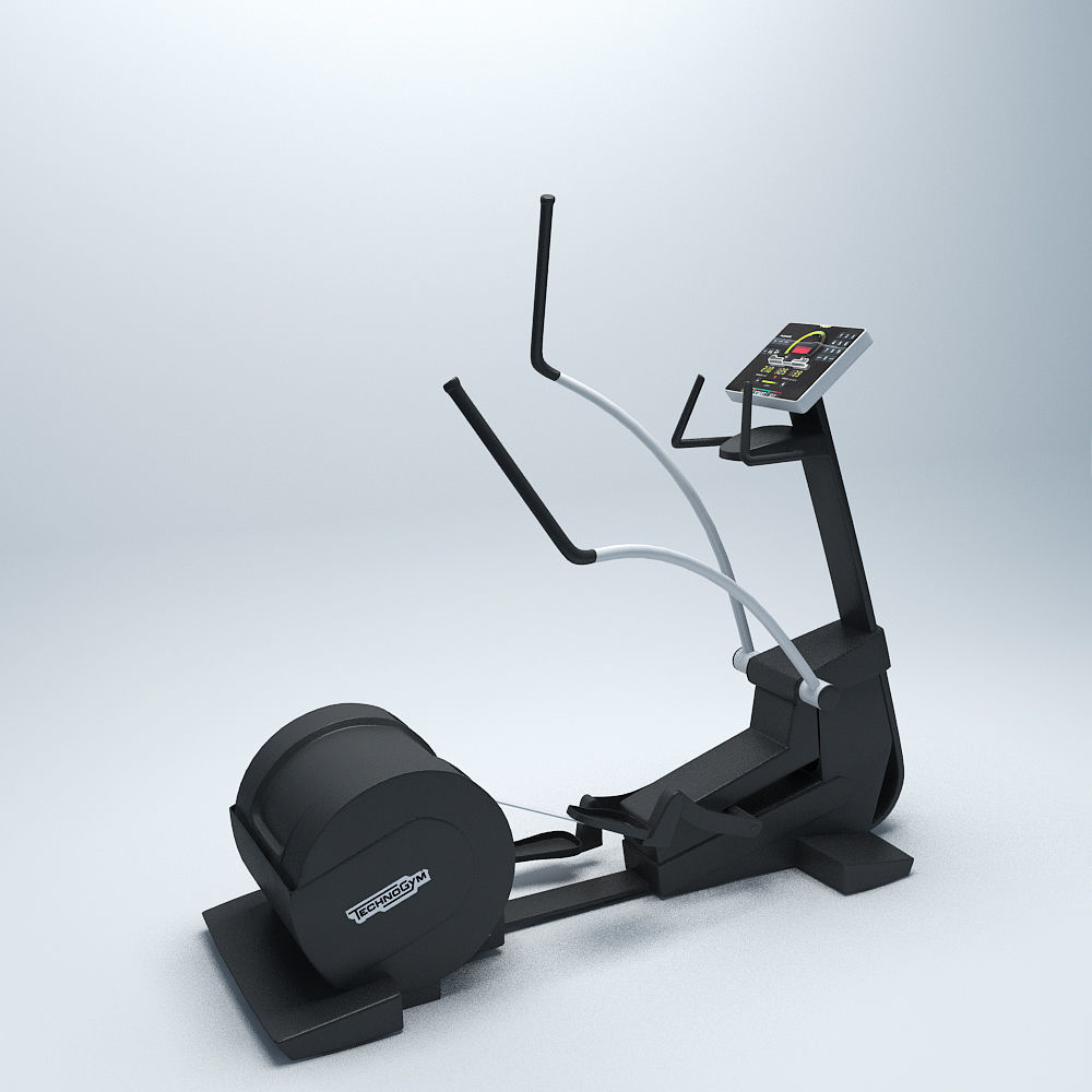 Fitness TechnoGym Cross forma