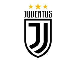 juventus logo 3d model