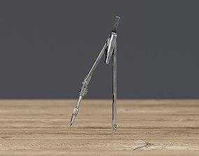 3D various-models Compass