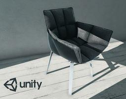 3D model Enlight Armchair 01