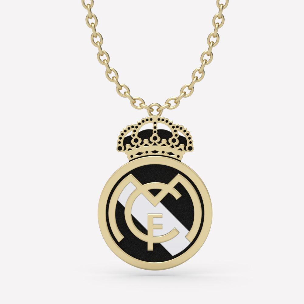 Pendant Real Madrid