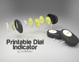 Printable Dial Indicator Accuracy