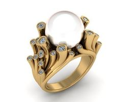 3D print model Ring T01016