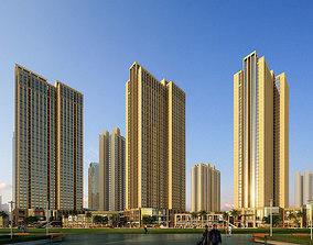 Architecture 031 3D