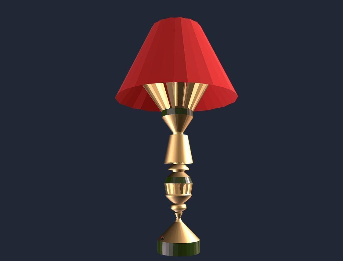 Magic Home Lamp