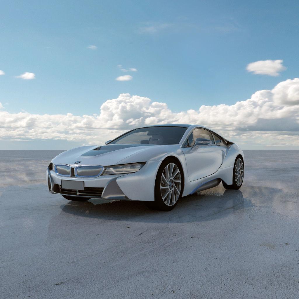 BMW BEST OFFER D CGTrader - Best model of bmw