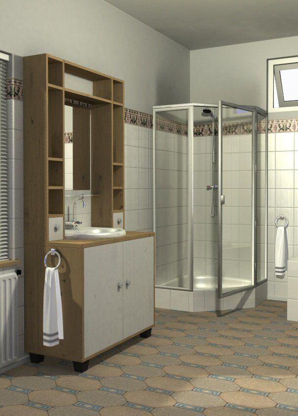 3D PICK Bath Shower Expansion Set for Poser   CGTrader