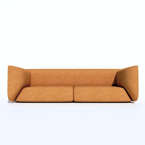 Sophie Sofa By Mario Ferrarini Model