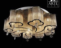 ARTE LAMP 11 Clear 3D model
