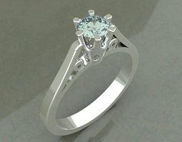 3D Ring jeweller