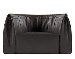 Roberto Cavalli Florence armchair 3D