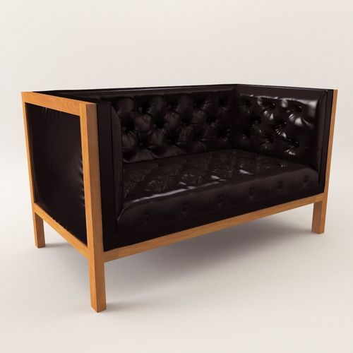 Sofa New Design 3d Model Cgtrader