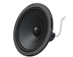 Speaker Bass 3D model