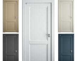 3D Door Dorian Opera 1201