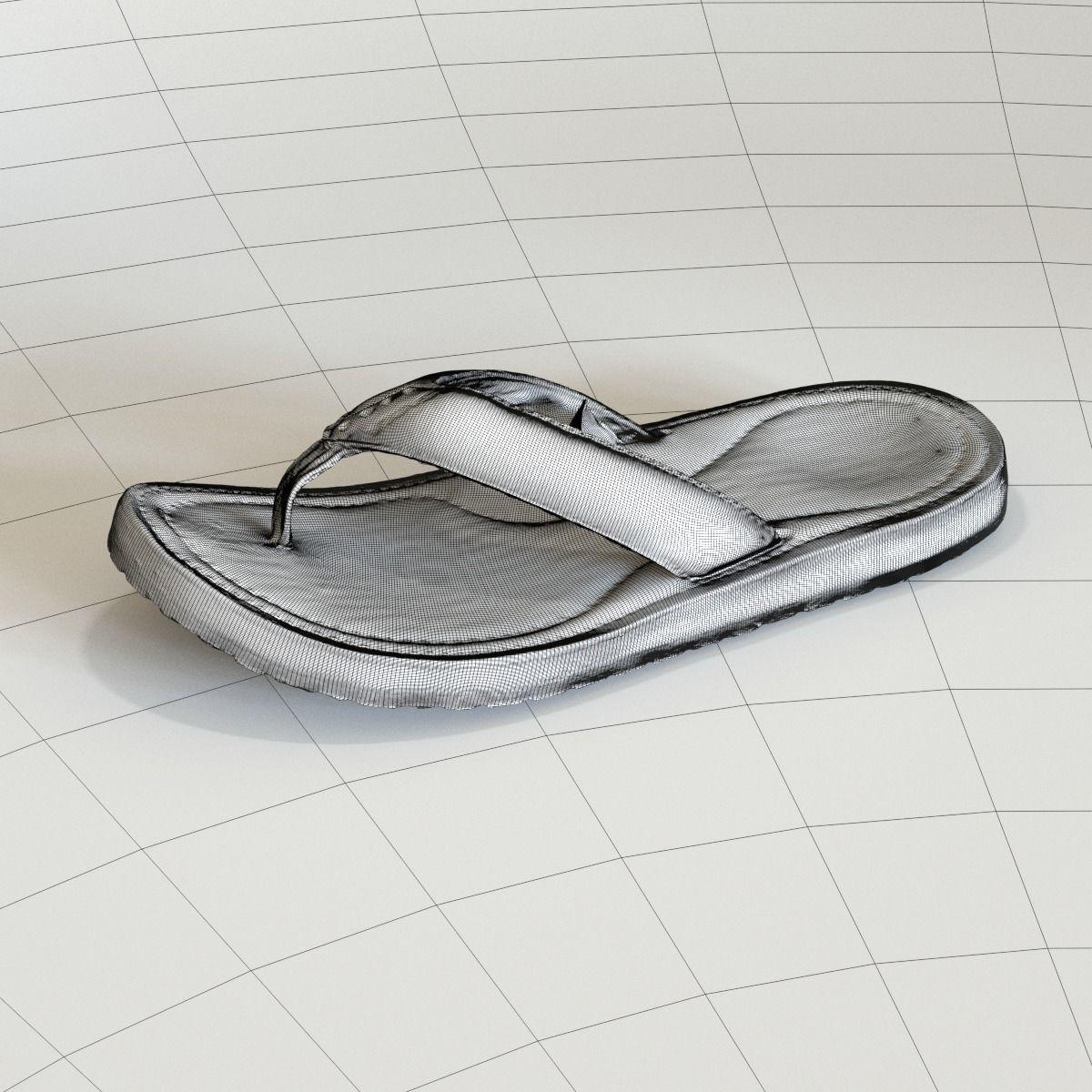c39414c5510ab1 ... 1  old teva sandal 3d model max fbx c4d ma mb 2 ...