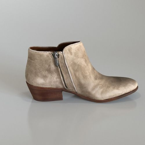 9fdf2891ce21 3D model Sam Edelman Petty Putty Boot