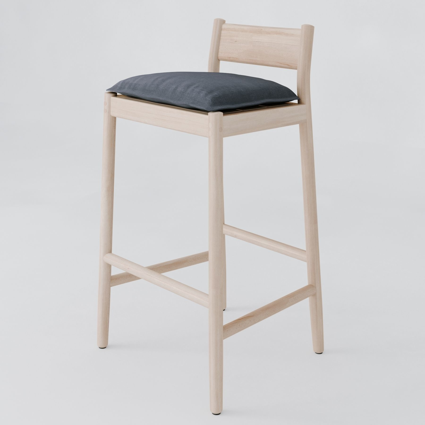Amazing Sneakers For Cheap E6735 73Cd3 Dwr Bar Stools Onthecornerstone Fun Painted Chair Ideas Images Onthecornerstoneorg