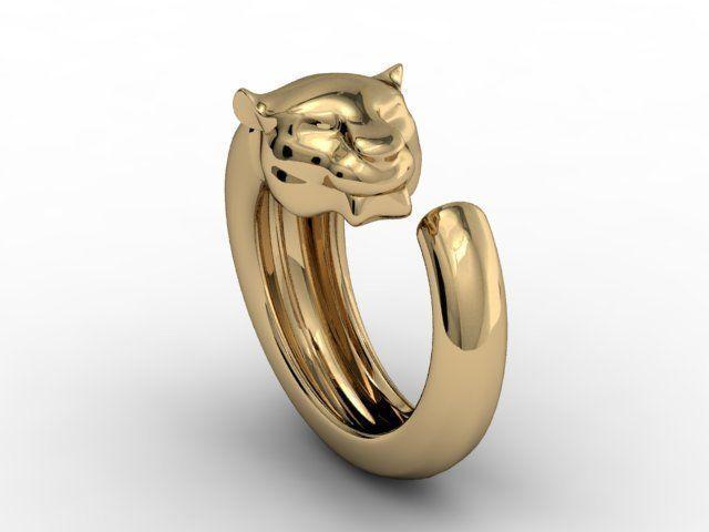 puma ring