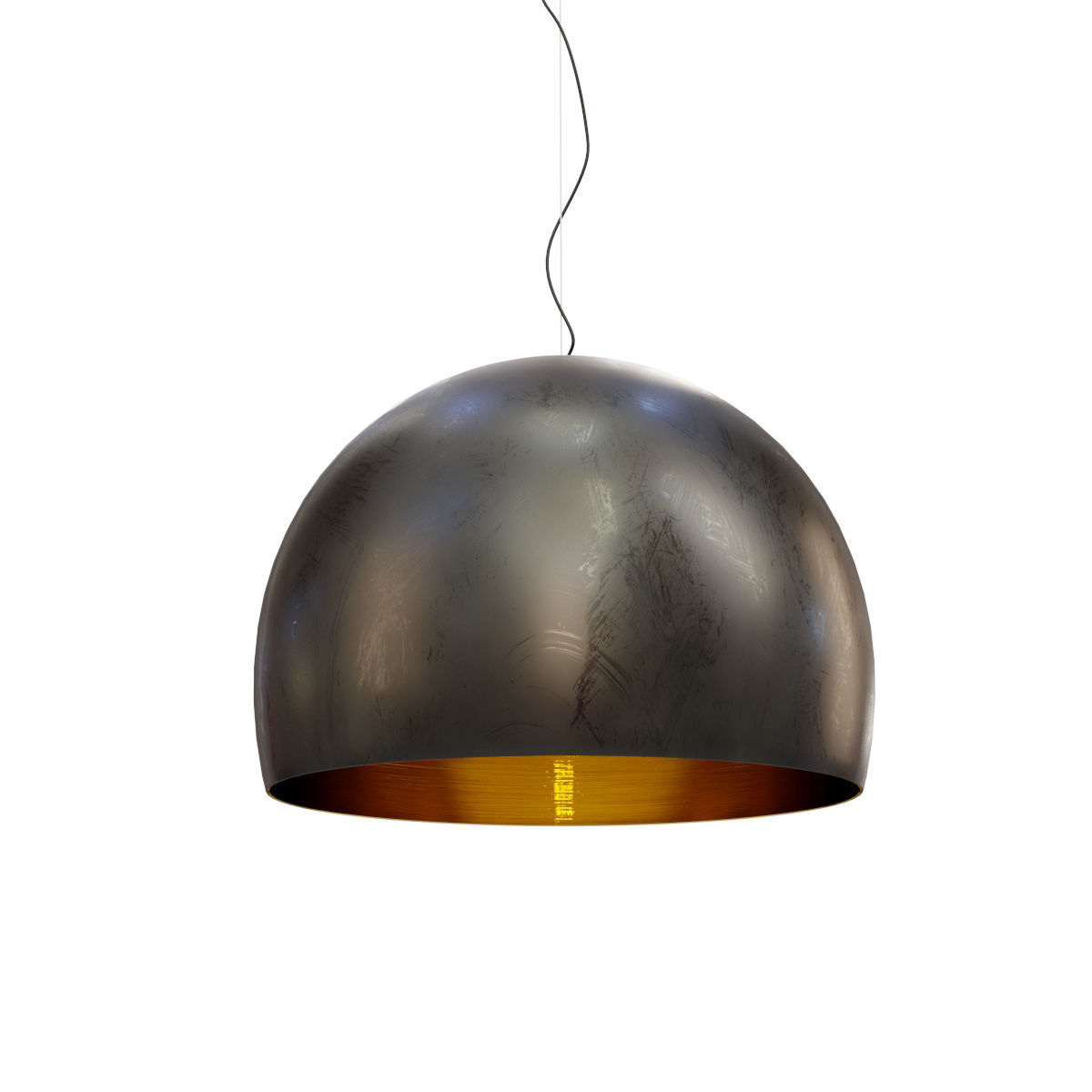 Italian Pendant Light
