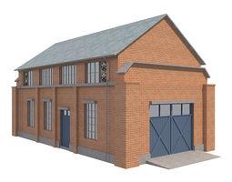 3D model Warehouse 4