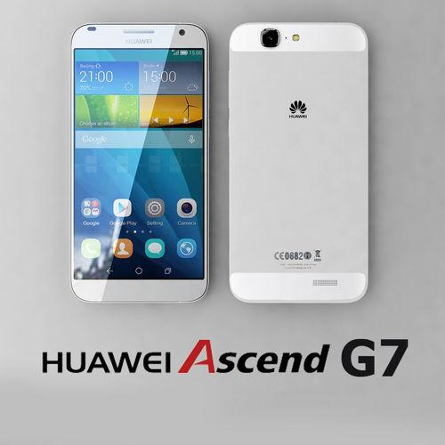 foto da huawei ascend g7