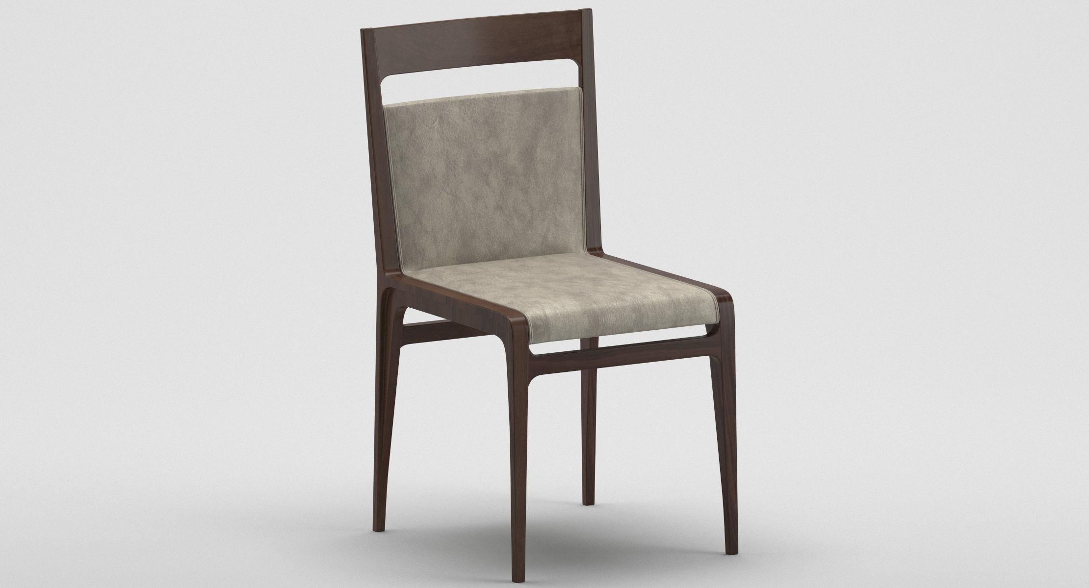 Super Roche Bobois Stephane Leburn Assemblage Chair 3D Model Bralicious Painted Fabric Chair Ideas Braliciousco