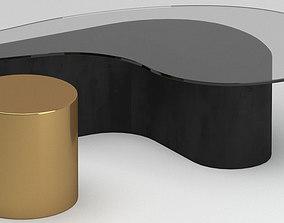 3D model Table 135