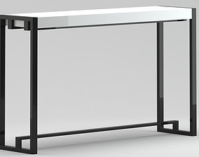 3D Holly Hunt Console