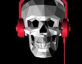 skull 3d model humans